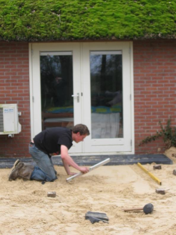 Vluchtweg huis: behaald 2012