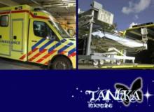 (Nederlands) Speciaal Ambulance vervoer