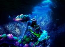 Tanika Charity Masquerade Ball: Fairy tale